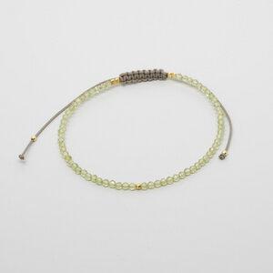 Birthstone bracelets - fejn jewelry