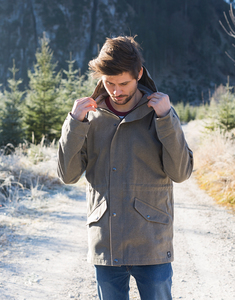 "Bio-Parka ""Jannis brown""  - Zerum"