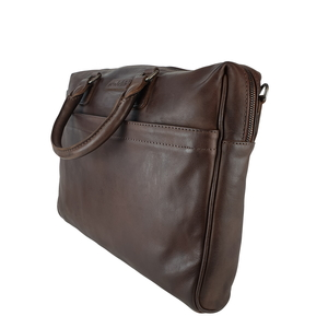 LAPTOPTASCHE JOAN Leder - manbefair