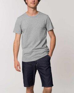 Leichtes Basic T-Shirt Herren aus 100% Bio-Baumwolle - YTWOO