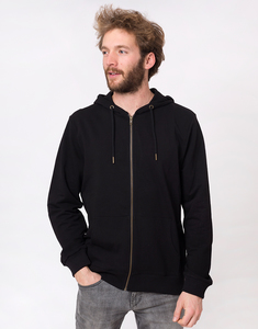"Bio-Zipphoody ""Arthur black"" - Zerum"