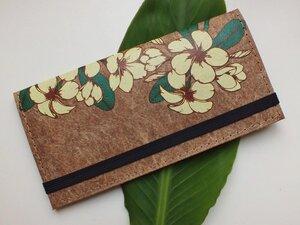 Bananenfaser Geldbeutel - Green Banana Paper