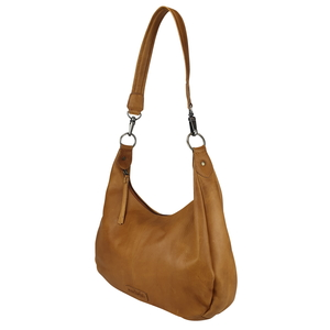 HOBO BAG CATHRINE Leder - manbefair