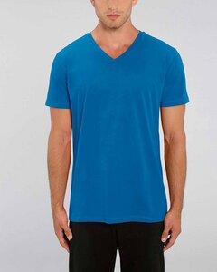Männer Bio T-Shirt mit V-Ausschnitt, nachhaltig & fair hergestellt - YTWOO