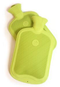 Wärmflasche 2 L - green&fair
