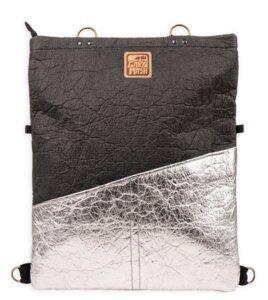 RACHEL Allrounder-Tasche aus Piñatex Ananasleder - Gary Mash