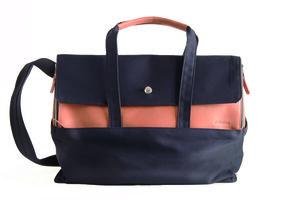 21021 mailbag travelbag - Harold´s dothebag