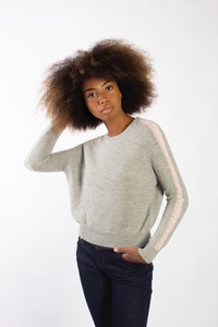 Strickpullover - Sport Sweater  - Les Racines Du Ciel