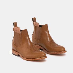ELOISA Charro Boot - CANO