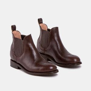 MARTHA Charro Boot - CANO