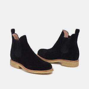 ARMANDO Chelsea Natural Boot - CANO
