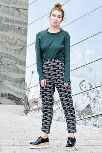Jogger Haniel - Unisex Jogger Jerseyhose aus Bio-Baumwolle - Sophia Schneider-Esleben