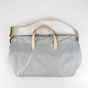 Reused Sail Tasche WEEKENDER - COA GOA