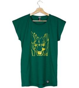 Unisex-Shirt Angry Dog - Gary Mash