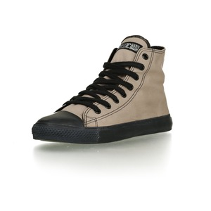 Fair Trainer Black Cap Hi Cut (22000) - Ethletic