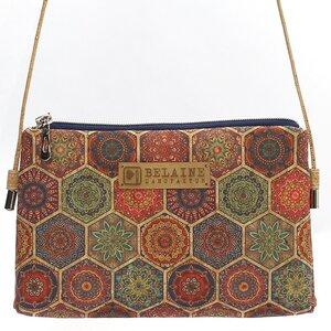 Mini Sling Bag // SCHULTERTASCHE - Belaine Manufaktur