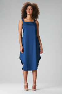 "Kleid ""RONJA"" aus Tencel - Flowmance"