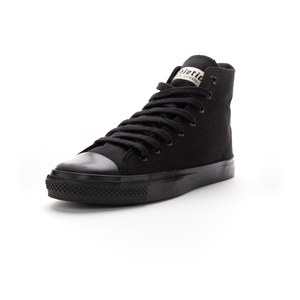 Fair Trainer Black Cap Hi Cut (22019) - Ethletic