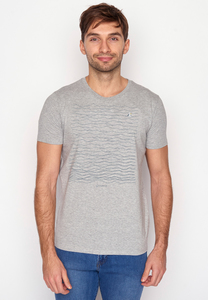T-Shirt Guide Animal Seagull - GreenBomb