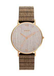 AURORA ROSE GOLD APRICOT - Wewood