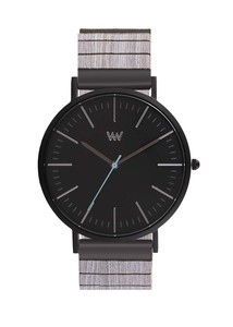 HORIZON BLACK GREY - Wewood