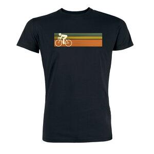 T-Shirt Guide Bike Speed - GreenBomb