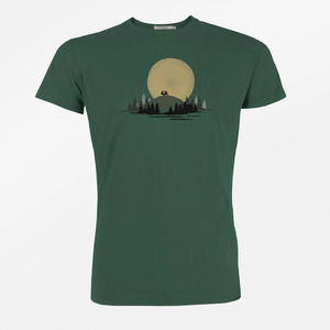 T-Shirt Guide Nature Caravan - GreenBomb