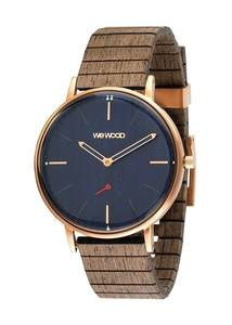 ALBACORE ROSE GOLD BLUE APRICOT - Wewood