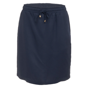 EcoVero Rock Pretty Navy - GreenBomb