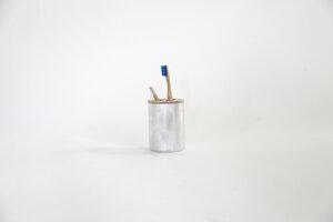 Zahnbürstenhalter FIRE - werkvoll by Lena Peter