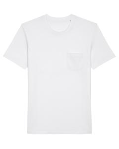 T-Shirt - Charlie Pocket - University of Soul