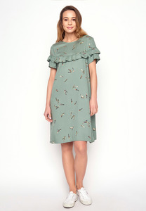 Kleid Sweet Feathers - GreenBomb