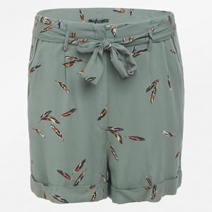 Shorts Quick Feathers - GreenBomb
