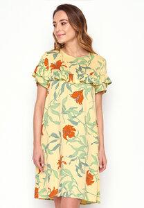 Kleid Sweet Blooming Lily - GreenBomb