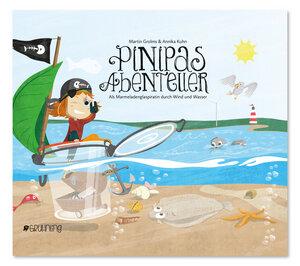 Pinipas Abenteuer 4 - Gruhnling Verlag
