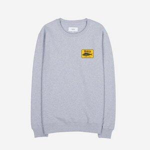 Sweatshirt - Abbore Sweatshirt - Makia