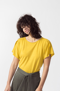 Ecovero Shirt - Kara - SKFK