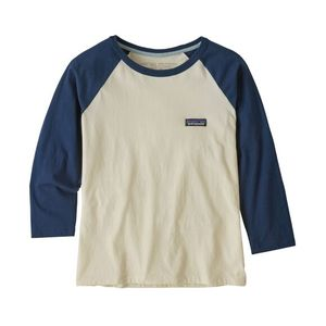 Langarmshirt - W's Cotton in Conversion Top - Patagonia