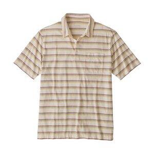 Poloshirt - M's Organic Cotton LW Polo - Patagonia