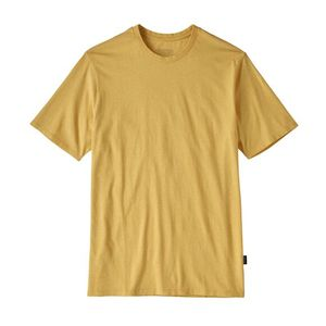 T-Shirt - M's Road to Regenerative Lightweight Tee - Patagonia