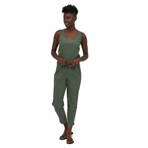 Jumpsuit - W's Fleetwith Romper - Patagonia