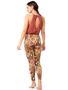 Yogahose - Fancy Leggings  - Mandala