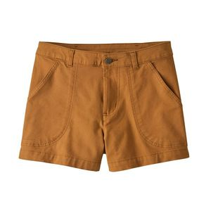 Shorts - W's Stand Up Shorts - Patagonia