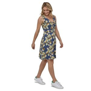 Kleid - W's Porch Song Dress - Patagonia