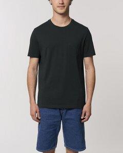 Basic Bio-Shirt | Männer und Frauen | mit Brusttasche - YTWOO