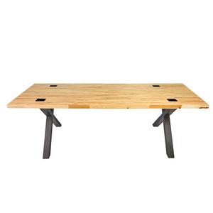 Tisch ABLE palletten holz upcycling - Tolhuijs Design