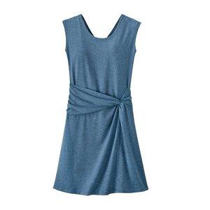 Kleid - W's Seabrook Twist Dress - Patagonia