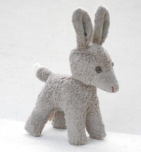 Kuscheltier Kleiner Esel - Kallisto