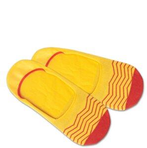Sneakersocken - Hidden Square Lights - Dilly Socks