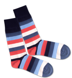 Socken - Nautic Line - Dilly Socks